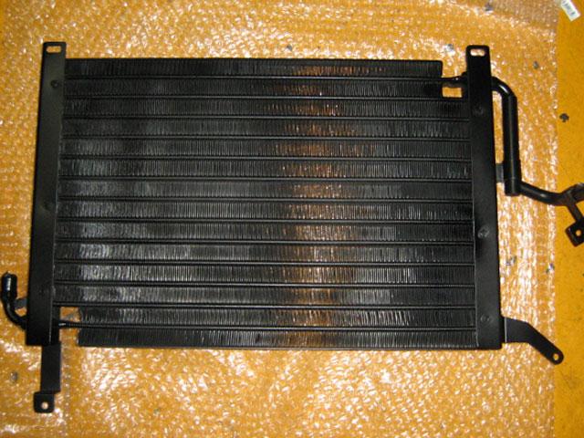 黒の放熱塗装バージョン